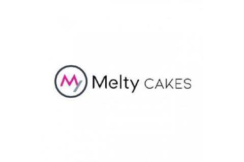 Melty Cakes 自動售賣機